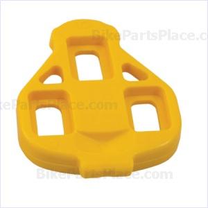 Road-shoe Cleats Yellow