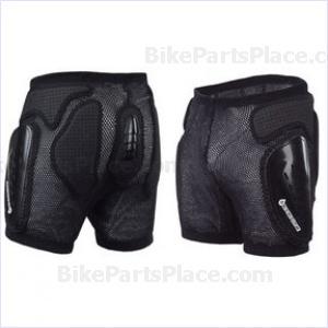Shorts - Pro Bomber