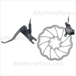 Disc Brake - Marta Post Mount