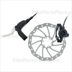 Disc Brake - Julie