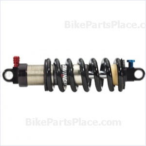 Rear Shock - Swinger Coil 3-Way