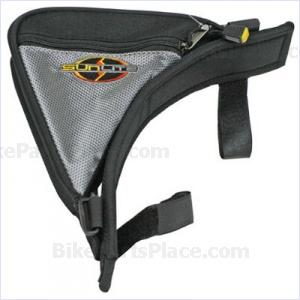 Bag Sunlt Mtn Frame Shoulder Blk