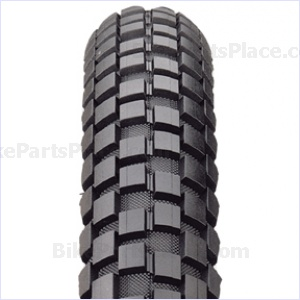 Clincher Tire - Holy Roller 26 x 2.40 Inches
