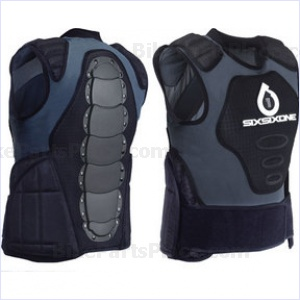 Chest Protector - Core Saver