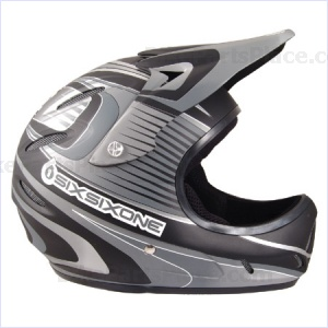 Helmet - Strike Graphite