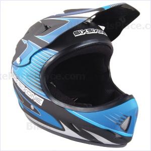 Helmet - Strike Blue