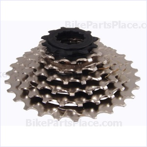 Cassette-Cog Set CS-HG30 Brown
