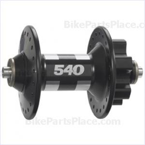 Front Hub - 540