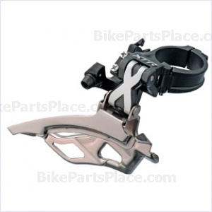 Front Derailleur - XTR Down-Swing (Clamp-on Mount)