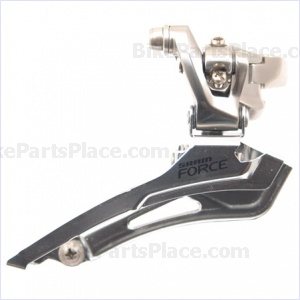 Front Derailleur Force Clamp-on Mount
