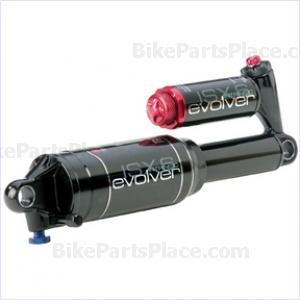 Rear Shock - Evolver ISX-6
