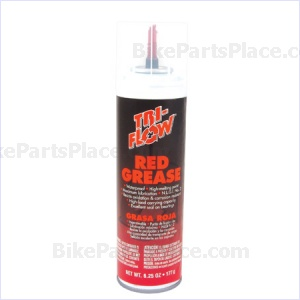 Grease - Red Grease Aerosol