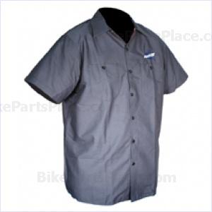 T-shirt - Tool - Grey
